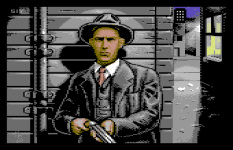 The Untouchables C64 43