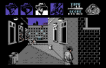 The Untouchables C64 48