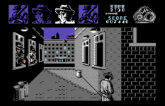 The Untouchables C64 55