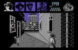 The Untouchables C64 57