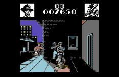 The Untouchables C64 76