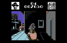 The Untouchables C64 77