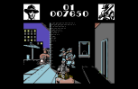 The Untouchables C64 80