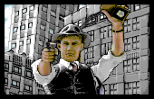 The Untouchables C64 81