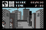 The Untouchables C64 84