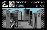 The Untouchables C64 85