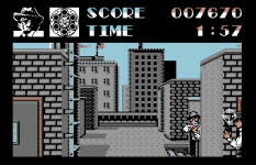 The Untouchables C64 88