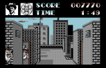 The Untouchables C64 90