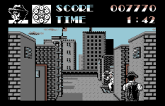 The Untouchables C64 93