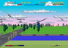 Thunder Blade Arcade 033