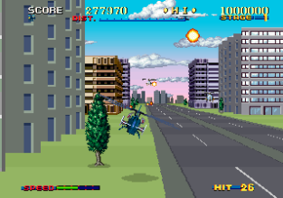 Thunder Blade Arcade 045