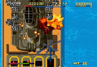 Thunder Blade Arcade 053