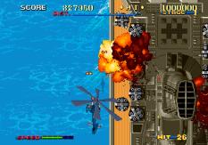 Thunder Blade Arcade 054