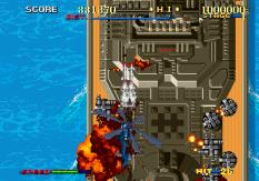 Thunder Blade Arcade 055