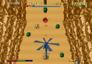 Thunder Blade Arcade 064