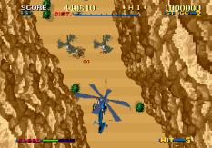 Thunder Blade Arcade 066