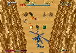 Thunder Blade Arcade 072