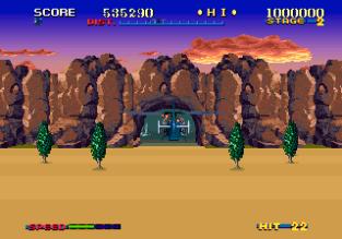 Thunder Blade Arcade 075