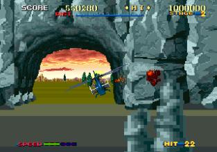 Thunder Blade Arcade 078