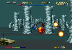 Thunder Blade Arcade 088