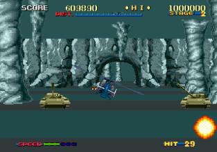 Thunder Blade Arcade 089