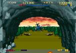 Thunder Blade Arcade 091