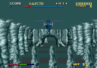 Thunder Blade Arcade 097