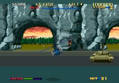 Thunder Blade Arcade 098