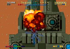 Thunder Blade Arcade 109