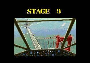 Thunder Blade Arcade 111