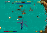Thunder Blade Arcade 114