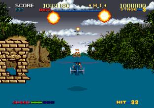 Thunder Blade Arcade 119