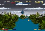 Thunder Blade Arcade 125