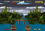 Thunder Blade Arcade 129