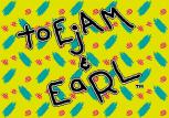 Toejam & Earl Megadrive 002
