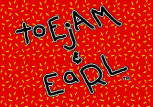 Toejam & Earl Megadrive 107