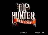 Top Hunter Neo Geo 004