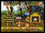 Top Hunter Neo Geo 005