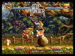 Top Hunter Neo Geo 007
