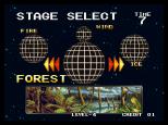 Top Hunter Neo Geo 008