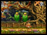 Top Hunter Neo Geo 013