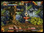 Top Hunter Neo Geo 015
