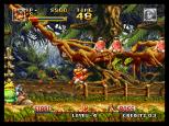 Top Hunter Neo Geo 016