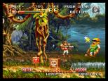 Top Hunter Neo Geo 017
