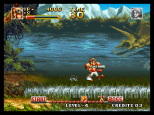 Top Hunter Neo Geo 018