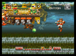 Top Hunter Neo Geo 019