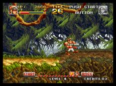 Top Hunter Neo Geo 022