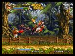 Top Hunter Neo Geo 024