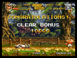 Top Hunter Neo Geo 026