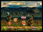 Top Hunter Neo Geo 028